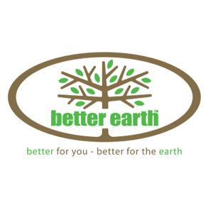 better earth logo